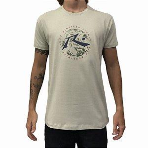 Camiseta Rusty Nineteen