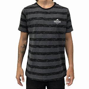 Camiseta HIC Premium Mescla