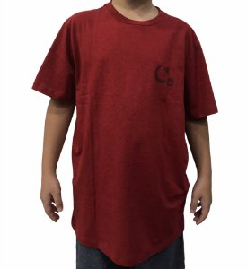 Camiseta Juvenil Hang Loose Surface