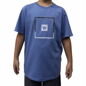 Camiseta Juvenil Hang Loose Bush