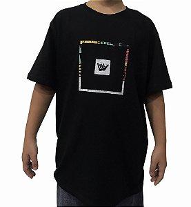 Camiseta Juvenil Hang Loose Psytribo