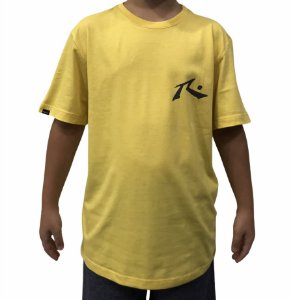 Camiseta Juvenil Rusty Competition