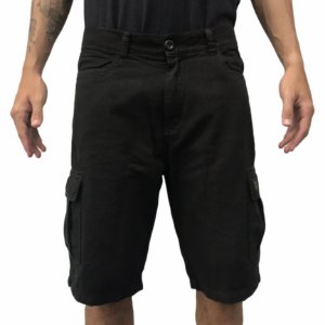 Bermuda Hang Loose Walk Pocket