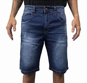 Bermuda Jeans PRS Risc