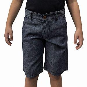 Bermuda Jeans Juvenil HD Etic
