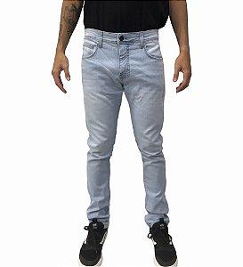 Calça Jeans Quiksilver Every Azul Claro