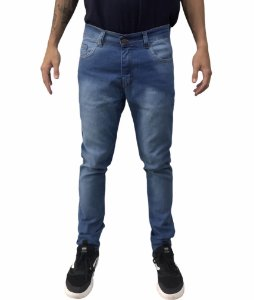 Calça Jeans Polo Wear Jeans Medio