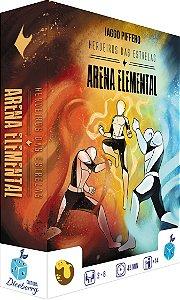 Herdeiros das Estrelas - Arena Elemental