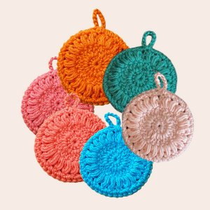 Kit Ecopad Colorido