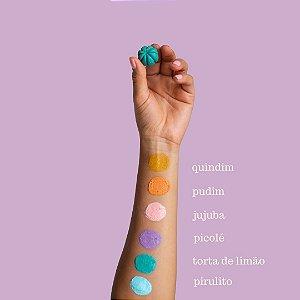 Multifuncional Sólida Algodão Doce (cores avulsas)