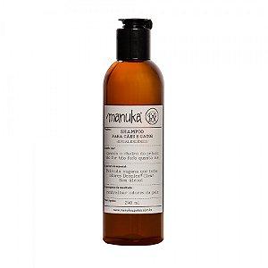Shampoo Neutralizador de Odores  Hipoalergênico, sem parabenos e sem sulfatos