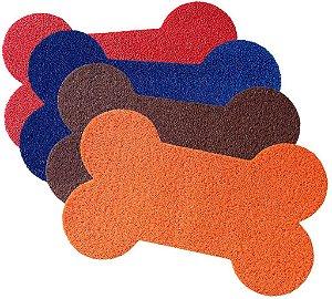 Tapete Osso - Várias cores 2 tamanhos