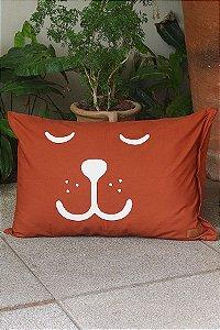 Capa de cama Focinho - 3 tamanhos , várias cores