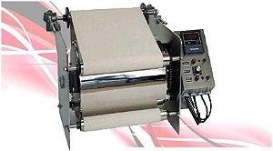 Secador de Folhas de Laboratório (DRUM DRYER) E100