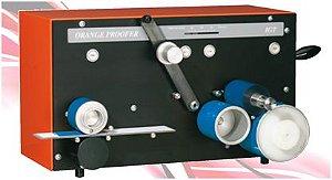 Ensaios de Printabilidade (Offset) Orange Proofer