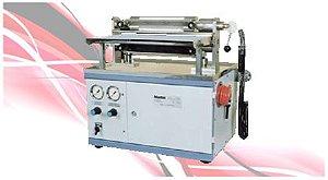 Impressora de Laboratório (Rotogravura) DWE