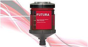 Lubrificador Automático Perma Futura