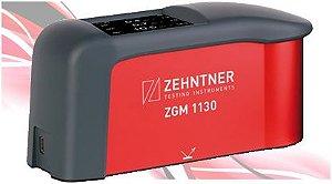 Medidor de Brilho Mono, Bi e Triangular (Gloss Meter) ZGM1130
