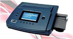 Analisador de Umidade Computrac VAPOR PRO