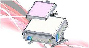 Polariscópio para Vidros PLG2000