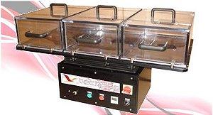Analisador da Dispersão de Produtos de Higiene Pessoal SLOSH BOX