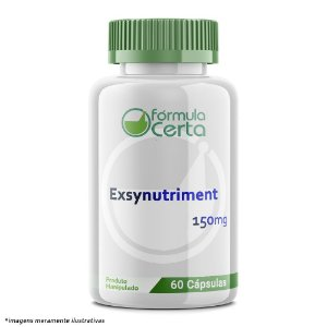 Exsynutriment 150mg - 60 caps