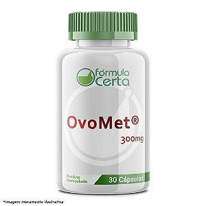 OvoMet® 300mg | Saúde das Articulações - 30 cápsulas