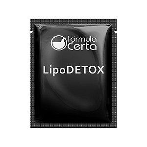 LipoDETOX - 30 Sachês