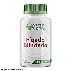 Fígado Blindado 60 Doses