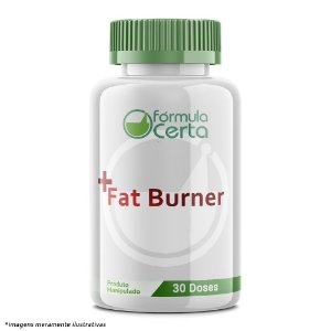 + Fat Burner 30 Doses
