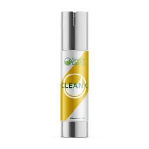 Clean C 20% - Vitamina C Concentrada - 30g