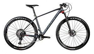 Bicicleta aro 29 Oggi Agile Squadra
