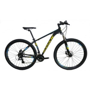 Bicicleta aro 29 Audax Havok NX
