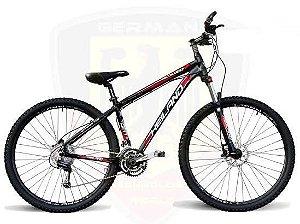 Bicicleta aro 29 Heiland Nett 5.1