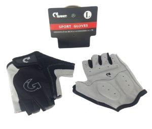 Luva Moke Sport Gloves dedo curto