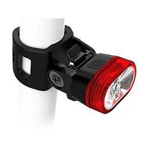 Luz traseira Serfas Cosmo Tail Light