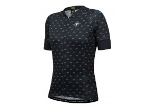 Camisa Ciclismo Free Force Cycles