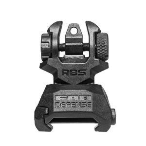 RBS - REAR SIGHT