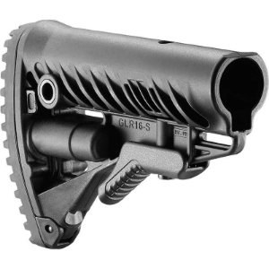 CORONHA GLR-16 PARA AR15 E M16