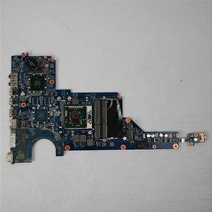 Placa mãe para Notebook HP G4-1190br Pronta entrega!
