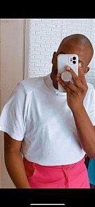 Camiseta Branca Golinha