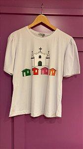 T-shirt Trancoso