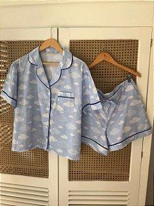 Pijama Nuvens