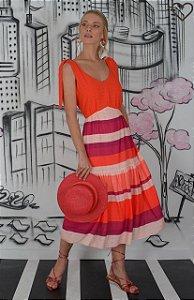 Vestido Vick Colors