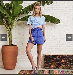 Shorts Débora