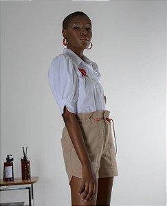 Shorts Jessica Caqui