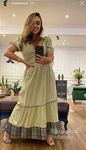 Vestido Rubia