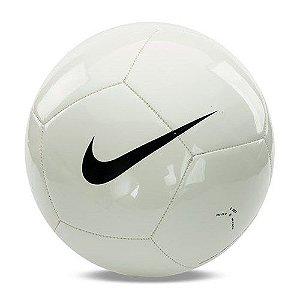 Bola Futebol  Nike Pitch Team Branco