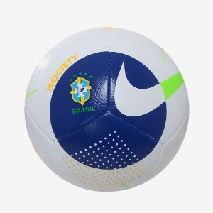 Bola Nike Brasil Society CBF