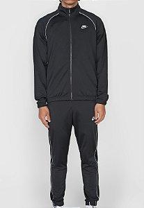 Agasalho Nike Sportswear TRK Suit Preto Masculino